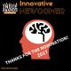 Innovative Newcomer IG THANKS