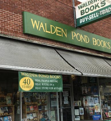 Walden Pond Books.