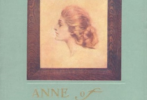 Anne of Green Gables